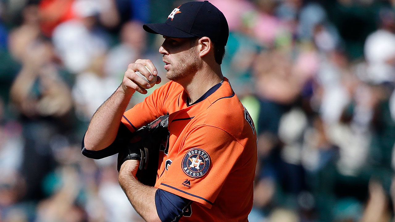 Frustrated Fister battling but not getting results