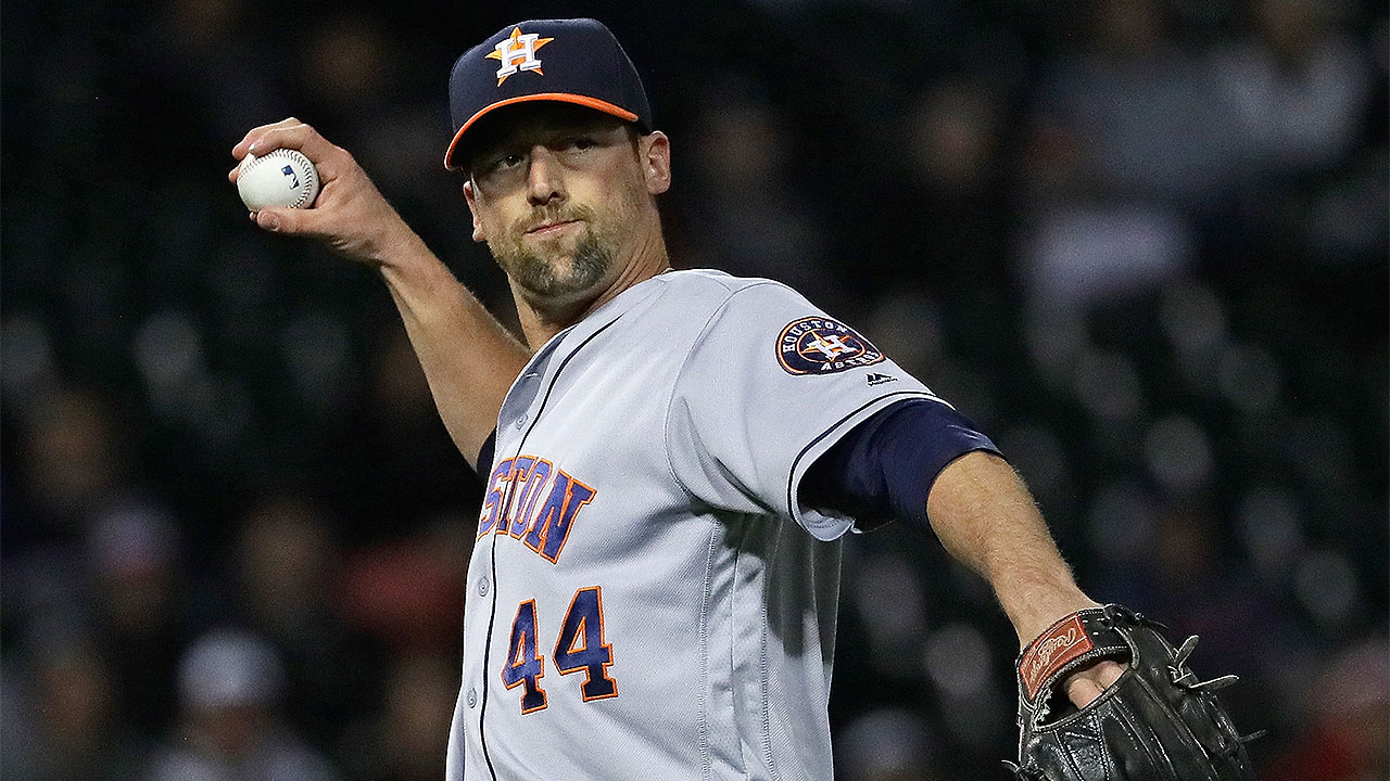 Gregerson near return, ramps up throwing
