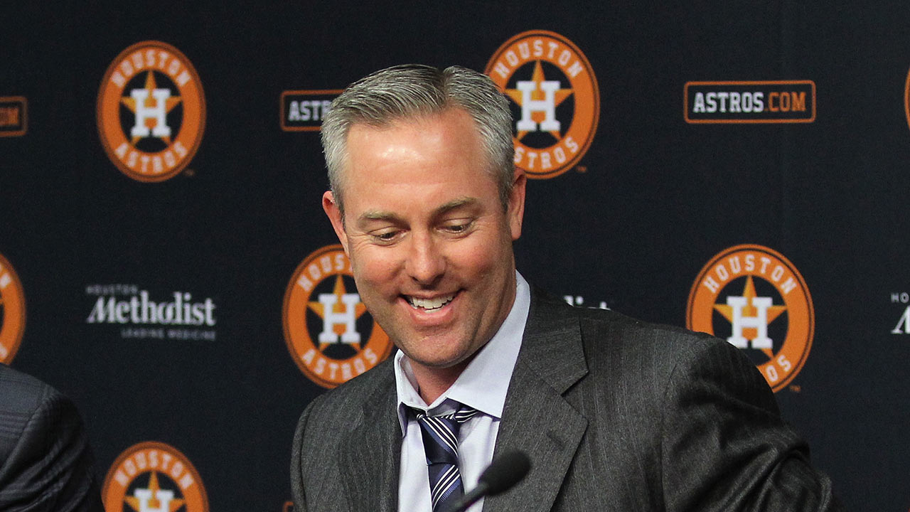 Astros move Minors affiliate to Fayetteville