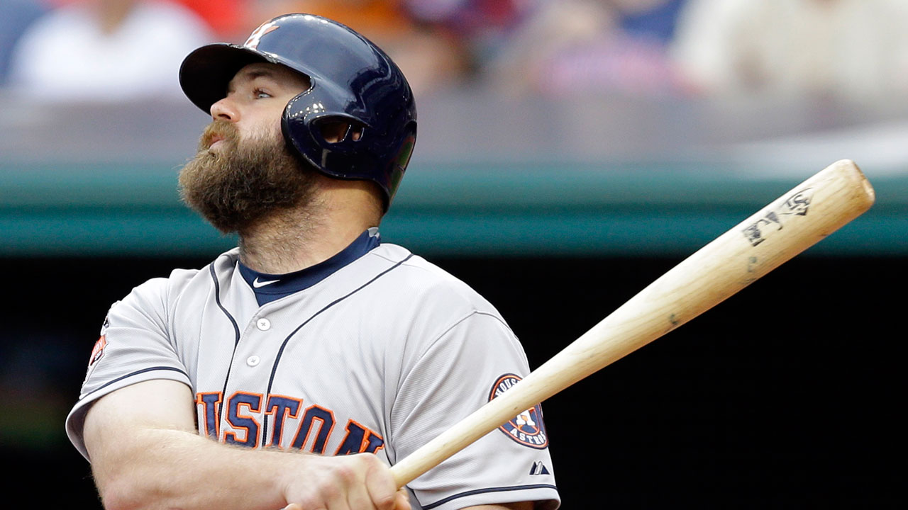 Gattis to miss 4-6 weeks after hernia surgery